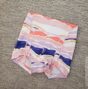Lululemon Liberty Shorts Size 2